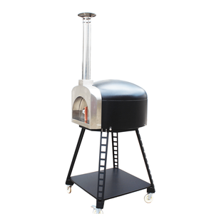 Outdoor Round Dome Pizza Oven Wood Fired Brick Oven O-FTL-900