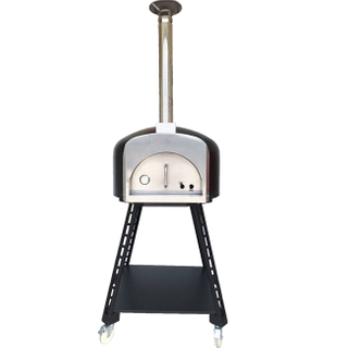Outdoor Backyard Brick Pizza/Bread Oven